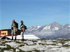 Italské Dolomity - Madonna di Campiglio
