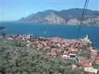 Lanovkou na Monte Baldo