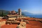 Makedonie-Ohrid-Sveti Pantelejmon