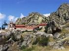 Klášter Treskavec pod Zlatovrvem