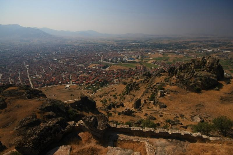 Makedonie-Prilep