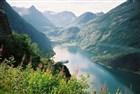 Norsko - Geiranger fjord