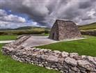 Irsko - Gallarus oratory