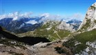 Slovinsko - Bled - Julské Alpy