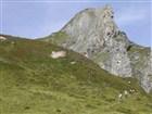 Rakouské Alpy - Klammstein