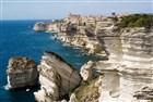 Korsika, Bonifacio je bezesporu jedním z divů Evropy