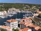 Korsika - přístav