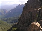 Korsika - Bavella