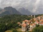 Korsika - Evisa