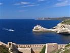 Korsika - Bonifacio - Majak