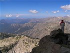 Korsika - Monte dOro