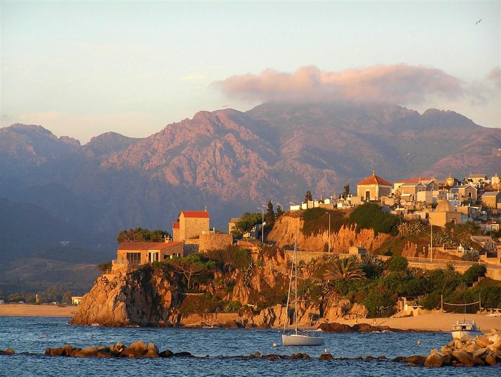 Korsika - Propriano