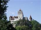 Drákulův hrad Bran