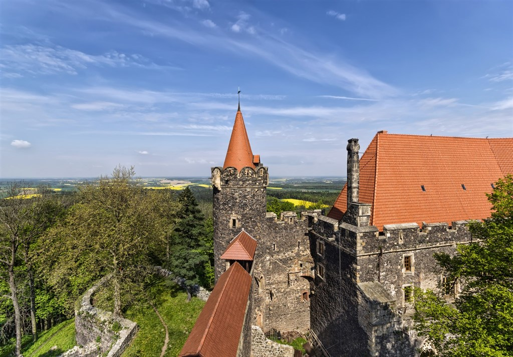 Polsko - Grodziec
