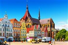Německo - Rostock