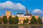 Německo - Schwerin