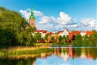 Německo - Stralsund