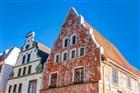 Německo - Wismar