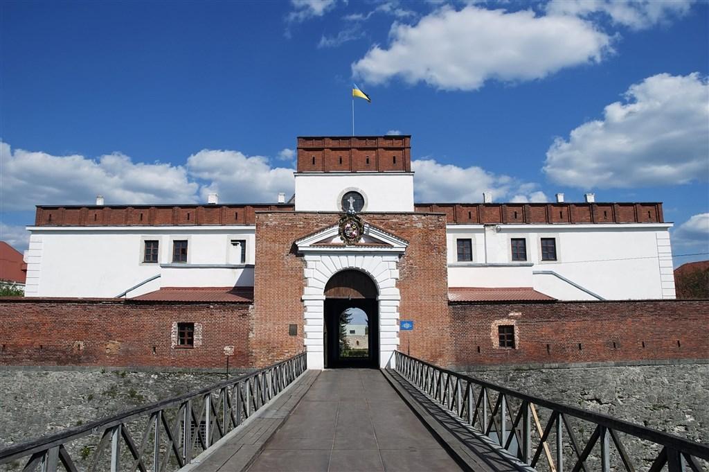 Ukrajina - Dubno