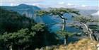 Srbsko - NP Tara s překrásnou řekou Drina