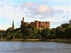 Skotsko - Inverness Castle