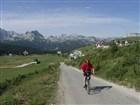 Černá Hora - Cykloturistika