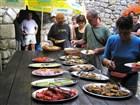 Fish Picknick u Skadarského jezera