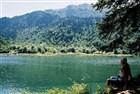 Nejhezčí jezero na Balkáně v Biogradska Gora