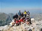 Durmitor - Černá Hora