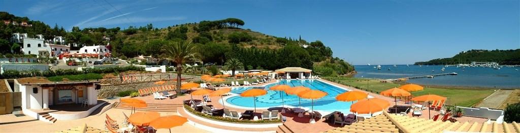 hotel Elba 3