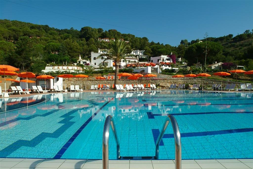 hotel Elba 2
