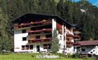 Rakousko - hotel