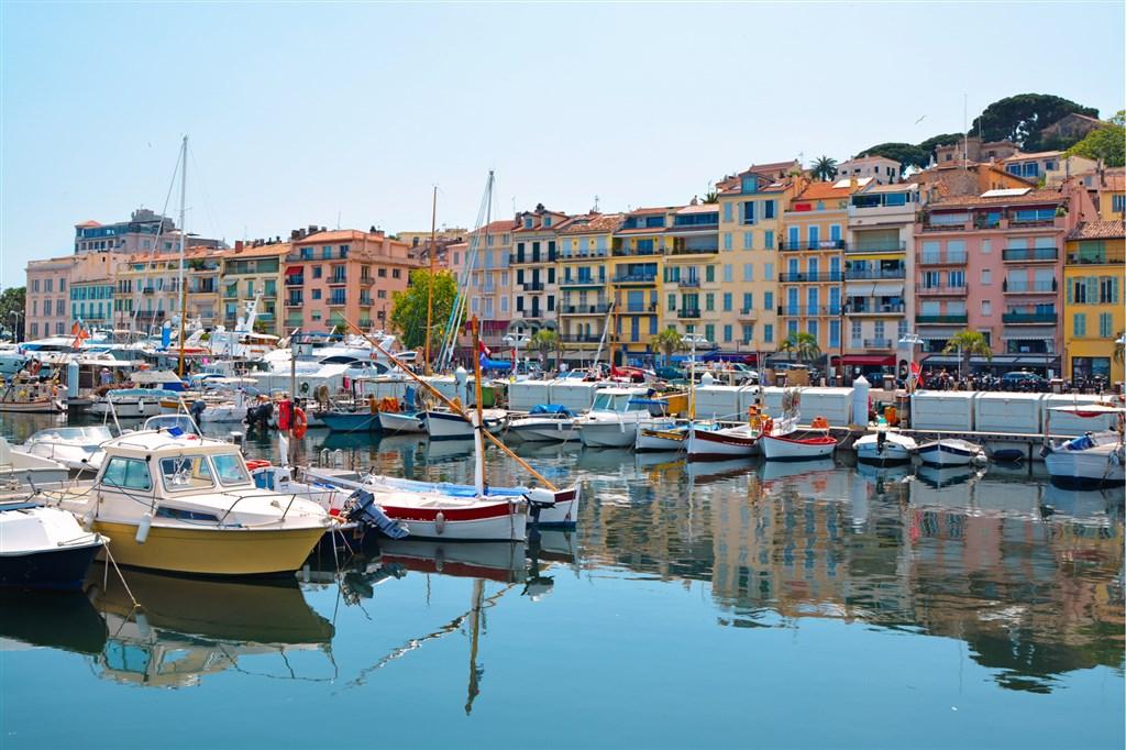Monako 2