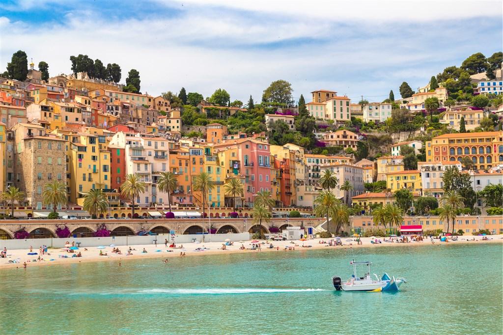 Monako 3
