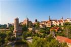 Německo - město Budyšín