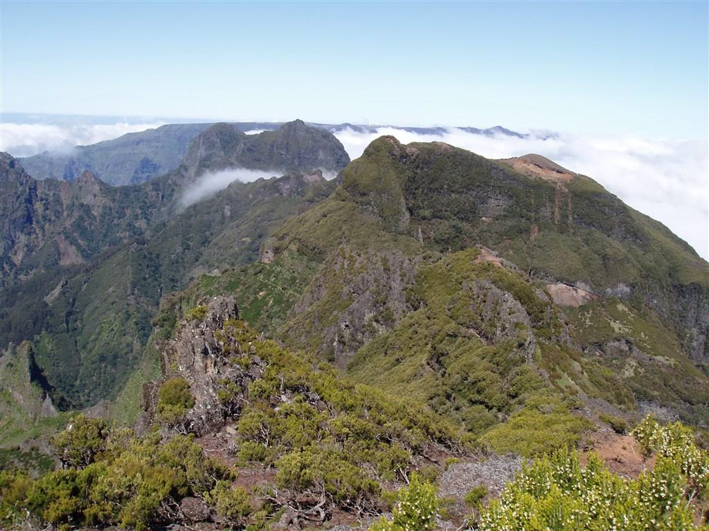 Madeira - Encumeada