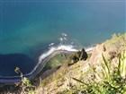 Madeira - výhled z útesů Cabo Girao