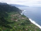 Madeira - Severní pobřeží