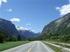Norsko - Romsdalen