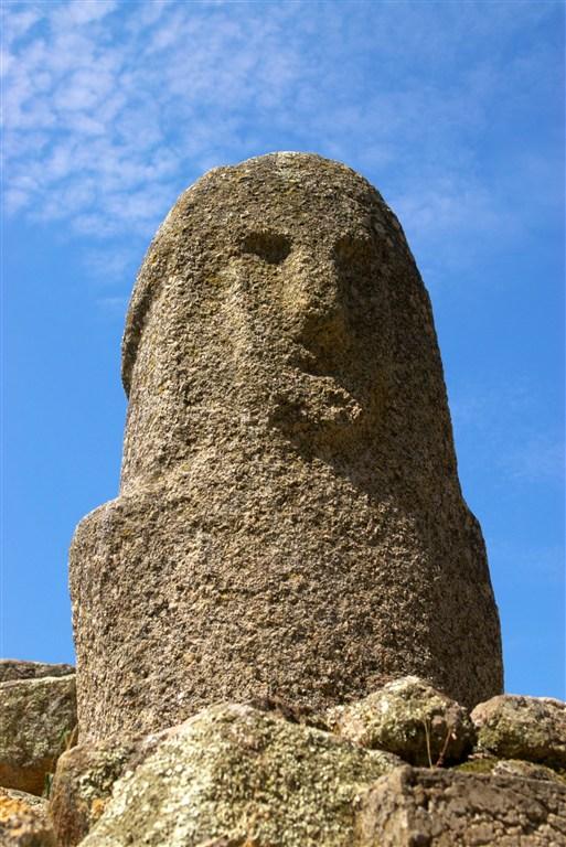 Prehistorické naleziště Filitosa
