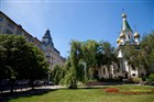 Bulharsko - Ruský kostel v Sofii