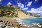 Mallorca - pláž Cap-de-Pinar