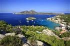 Mallorca - Sant Elm zátoka Basset.