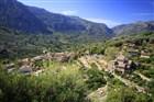 Mallorca - horská vesnice Biniaraix