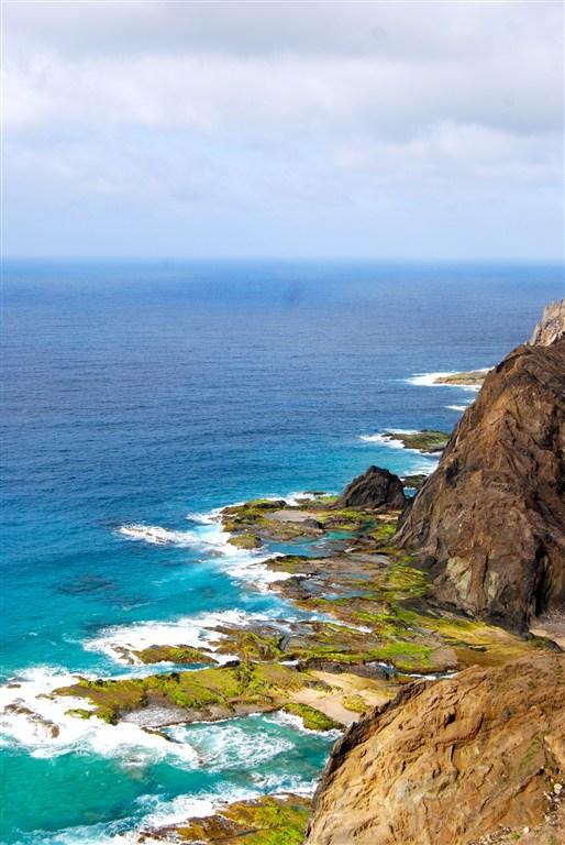 Madeira - koupací ostrov Porto Santo