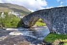 Skotsko - Bridge of Orchy