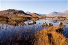 Skotsko - Rannoch Moor