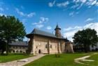 Rumunsko - klášter Neamt
