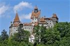 Rumunsko - Drákulův hrad Bran