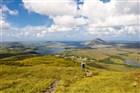 Irsko - národní park Connemara